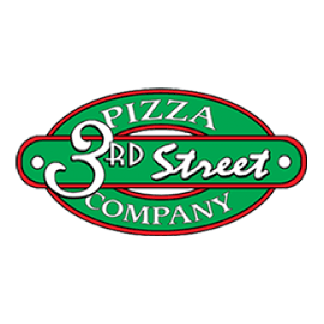 3rd Street Pizza Company McMinnville Oregon