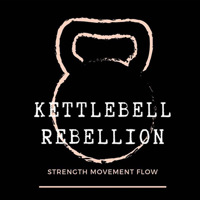Kettlebell Rebellion McMinnville Oregon