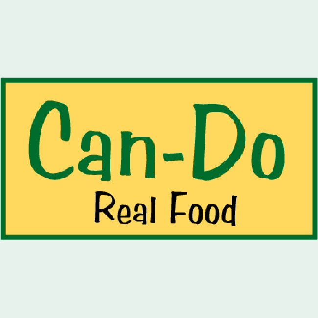 Can do real food McMinnville Oregon