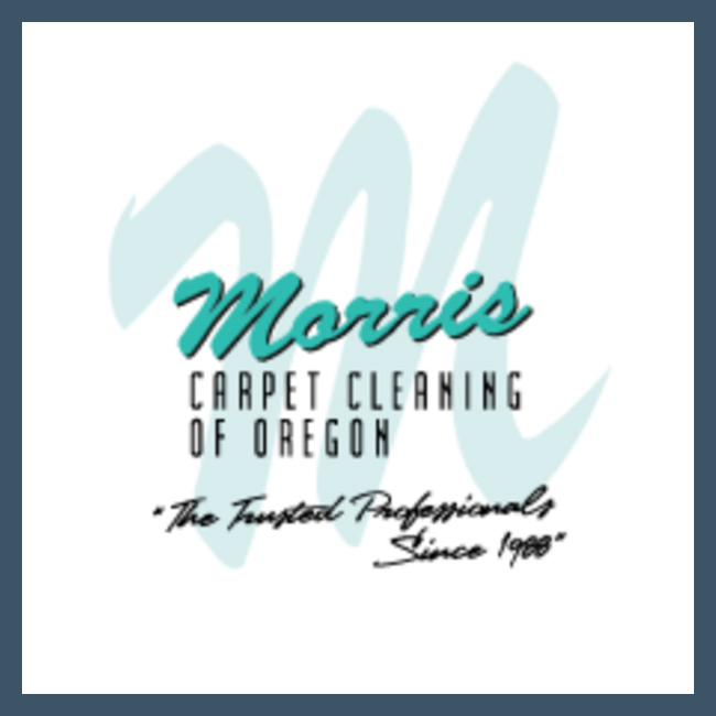 Morris Carpet Cleaning of Oregon McMinnville Oregon