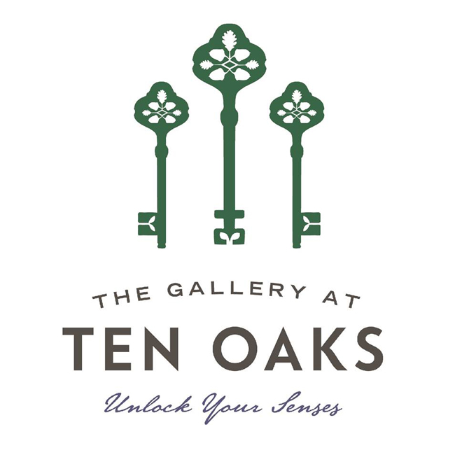 The Gallery at Ten Oaks McMinnville Oregon