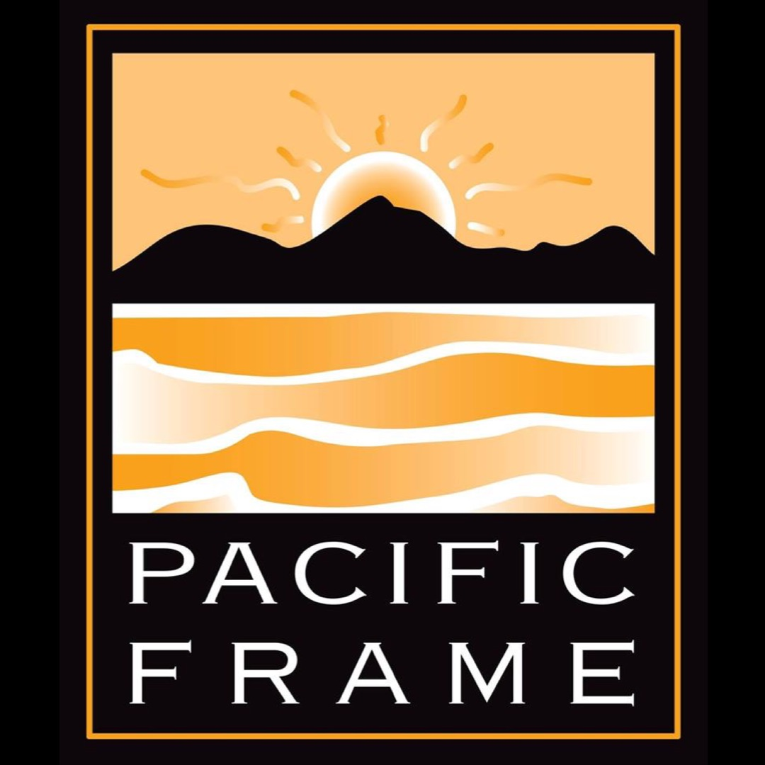 Pacific Frame Local Custom Frame Shop McMinnville Oregon