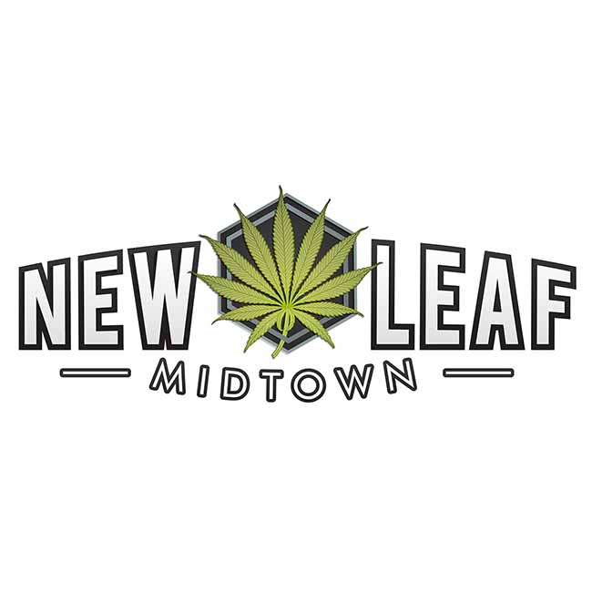 New Leaf Midtown McMinnville Oregon