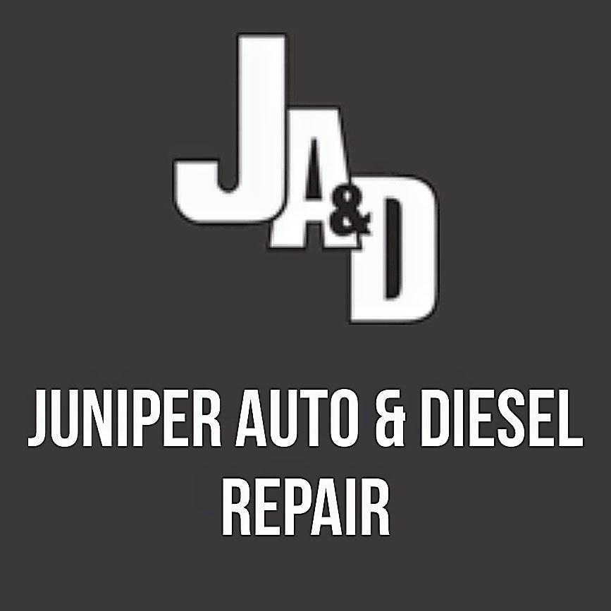 Juniper Auto & Diesel Repair McMinnville Oregon