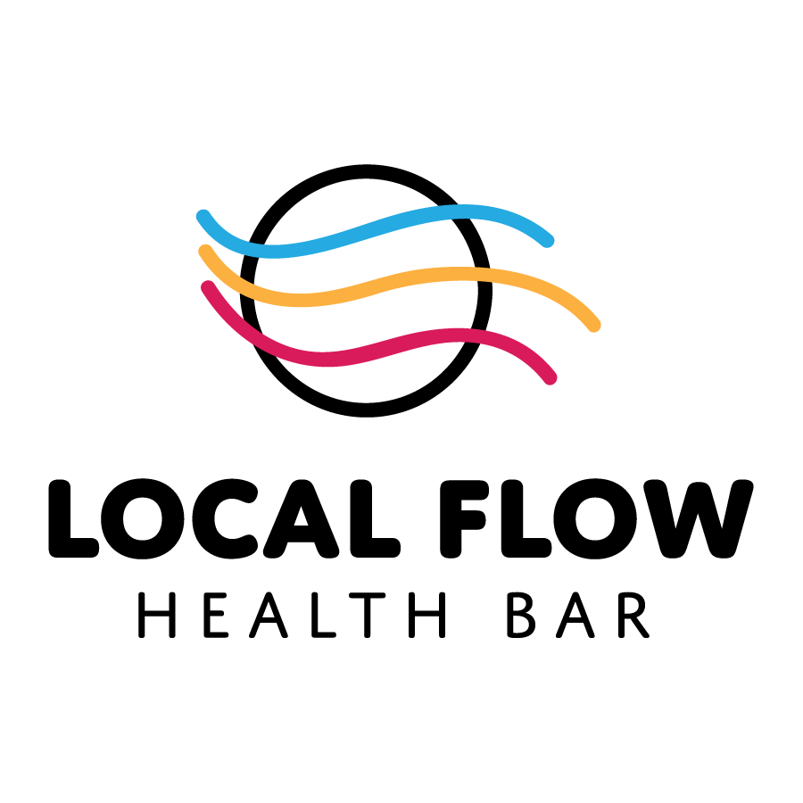 Local Flow Health Bar McMinnville Oregon