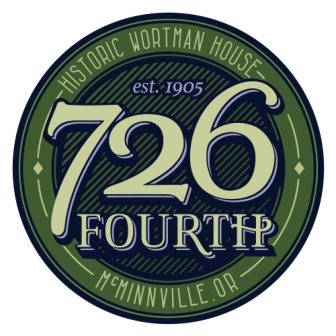 726 Fourth McMinnville Oregon