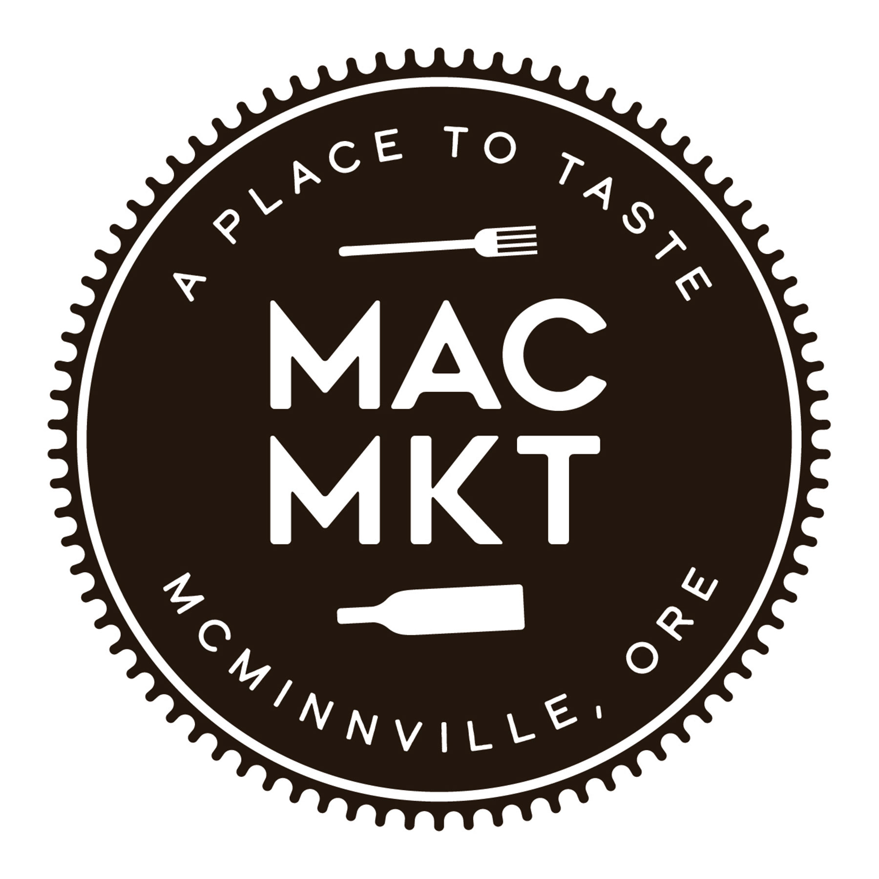 Mac Market McMinnville Oregon