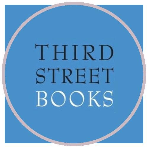 Third Street Books McMinnville Oregon