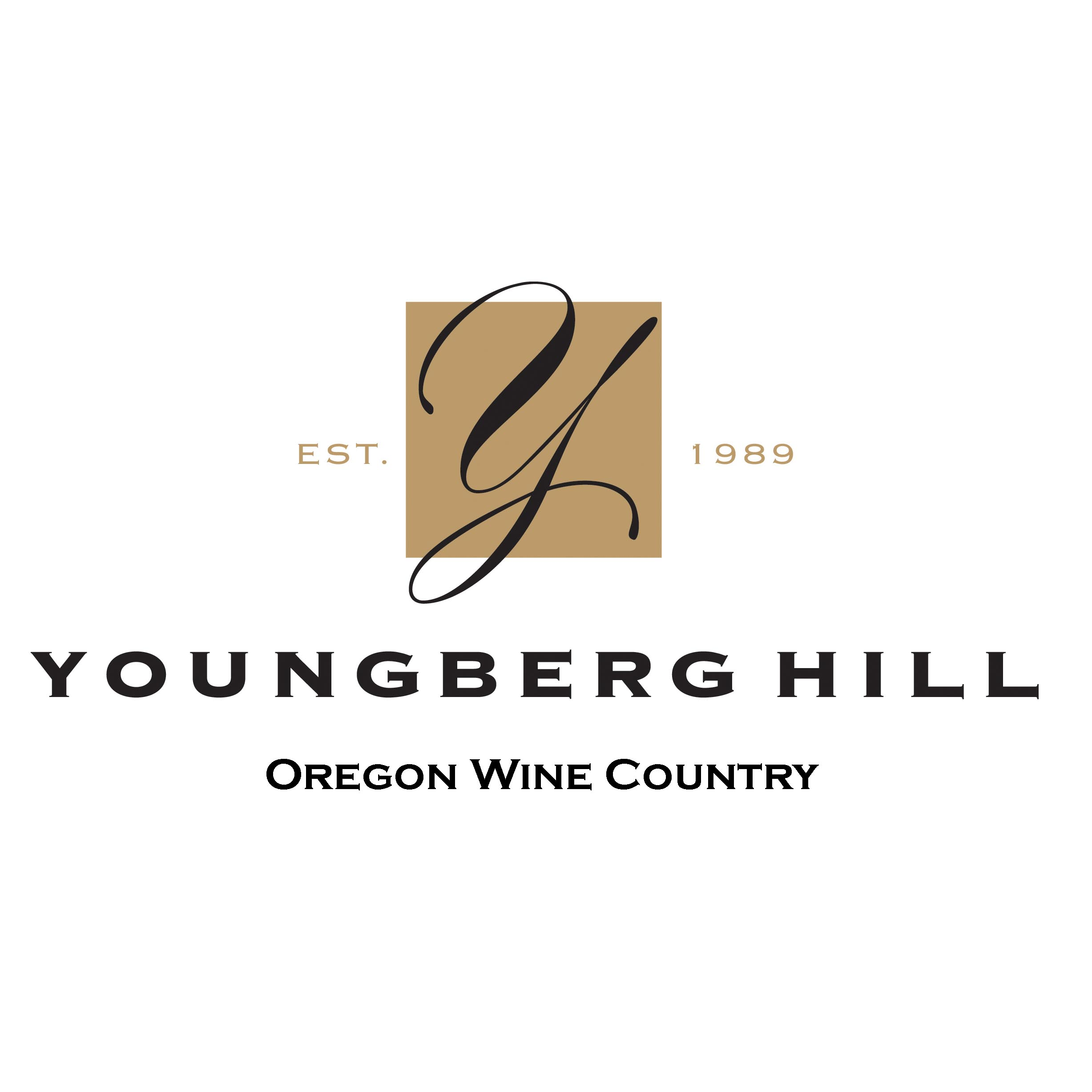 Youngberg Hill McMinnville Oregon