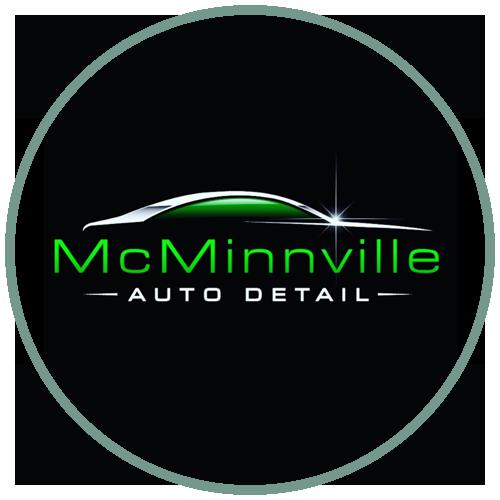 McMinnville Auto Detail
