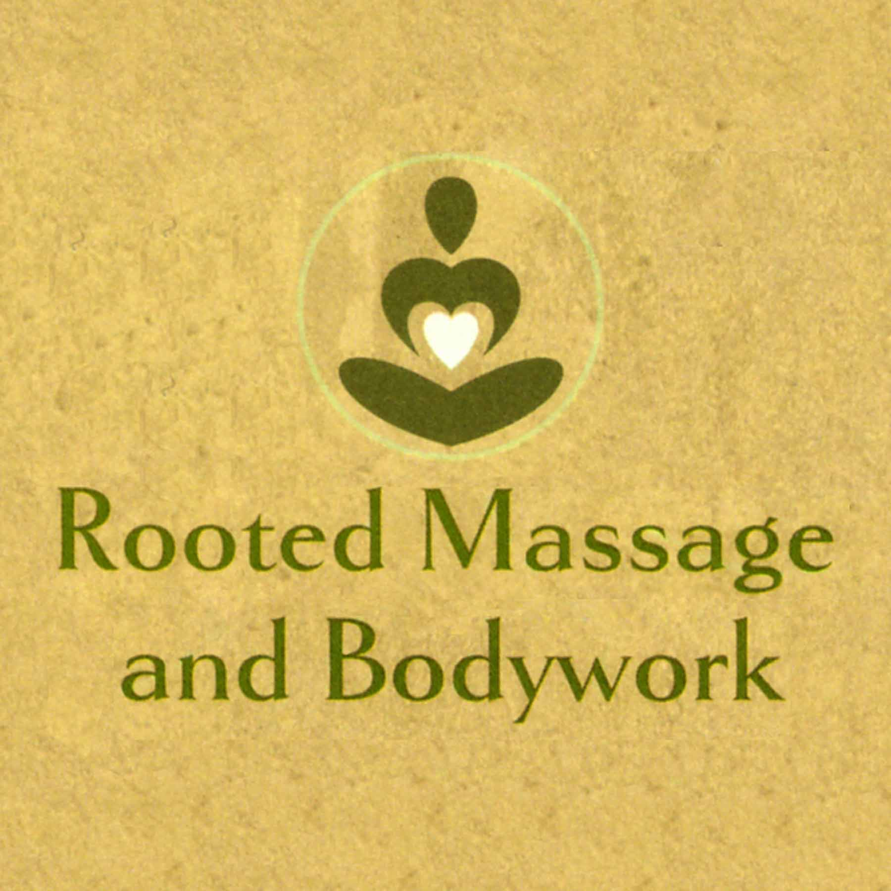 Rooted Massage and Bodywork McMinnville Oregon
