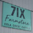 71X Farmstore McMinnville Oregon