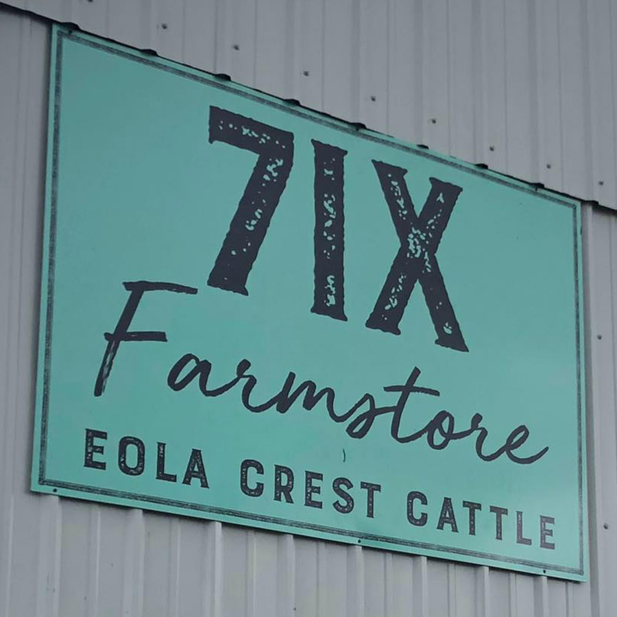 71X Farmstore Meat Shop McMinnville Oregon | Keep It Local Mac