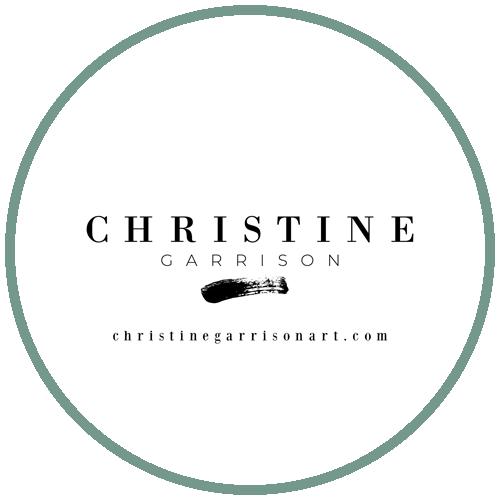 Christine Garrison Art McMinnville Oregon
