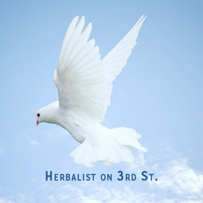 Herbalist on 3rd St McMinnville Oregon