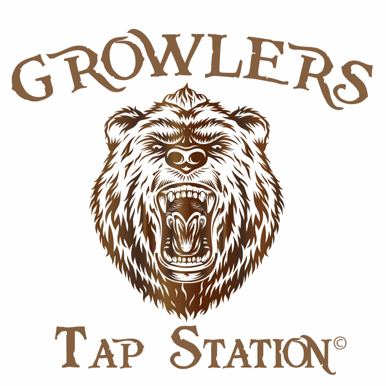 Growlers Tap Station McMinnville Oregon