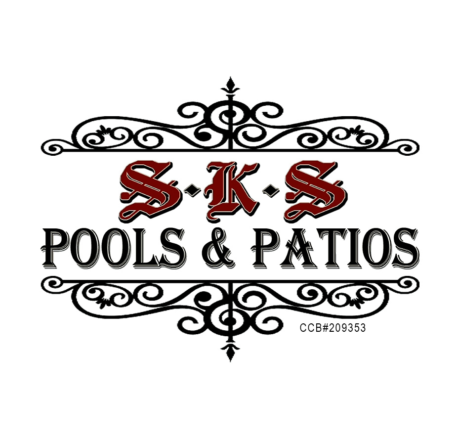 SKS Pools and Patios McMinnville Oregon
