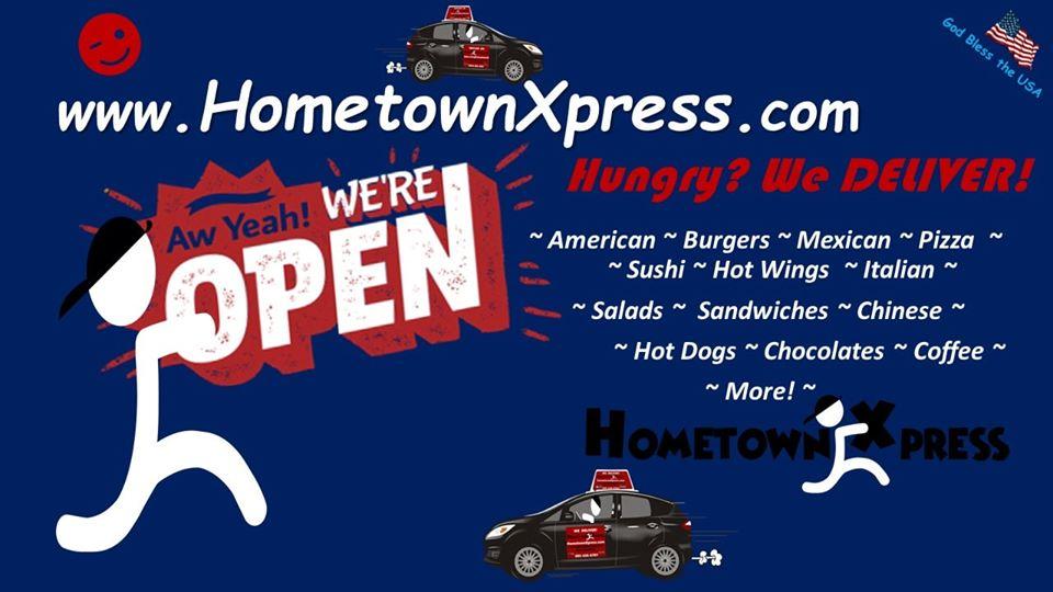 Hometown Xpress