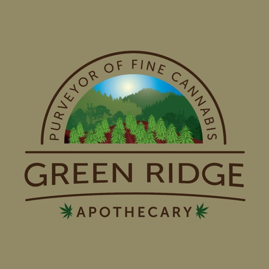 Green Ridge Apothecary McMinnville Oregon