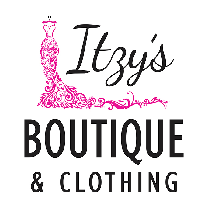 Itzy's Boutique McMinnville Oregon