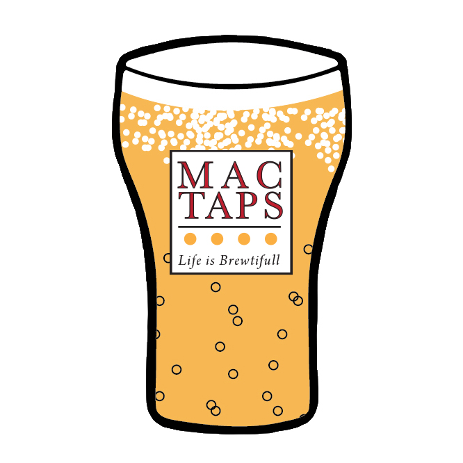 Mac Taps McMinnville Oregon