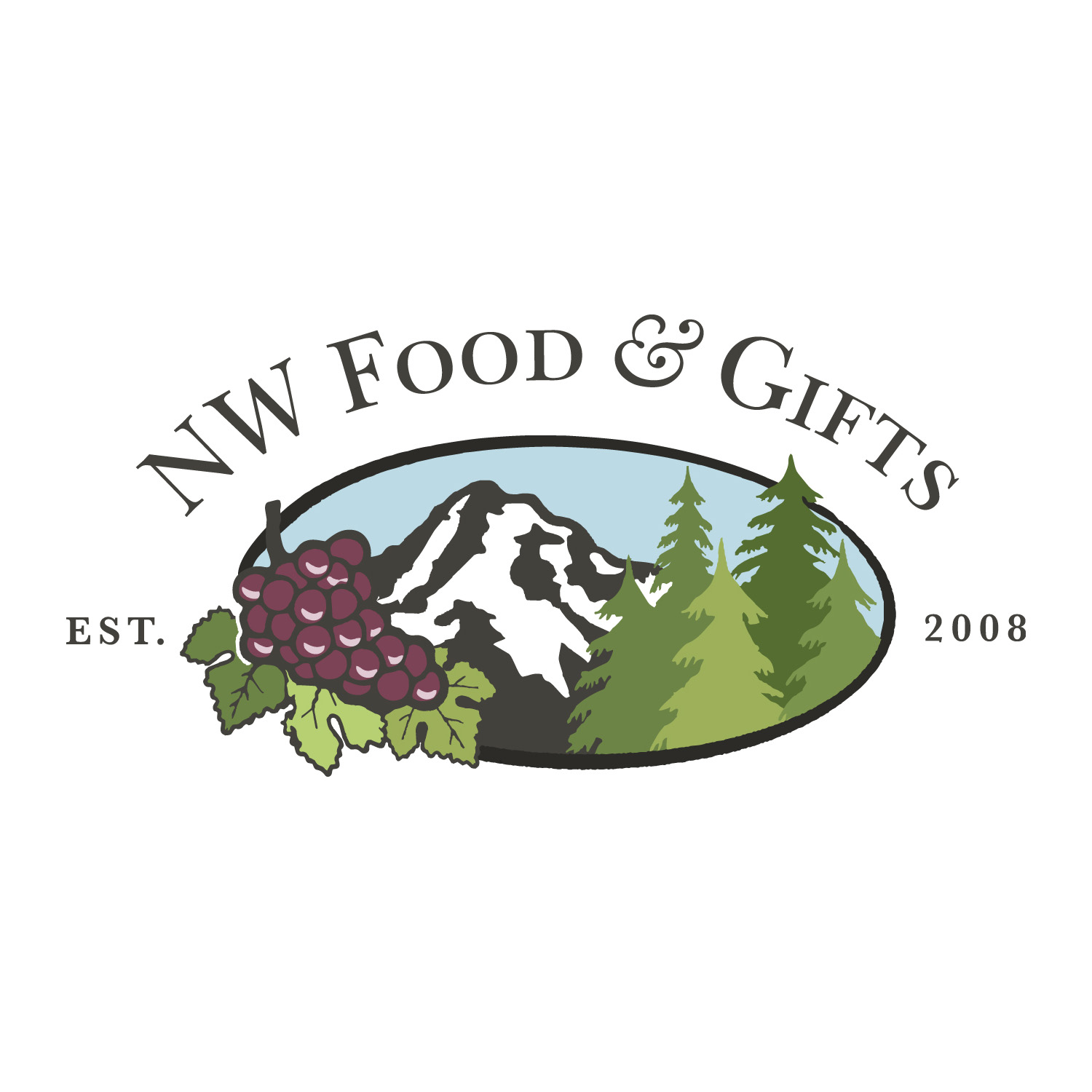NW Food & Gifts McMinnville Oregon