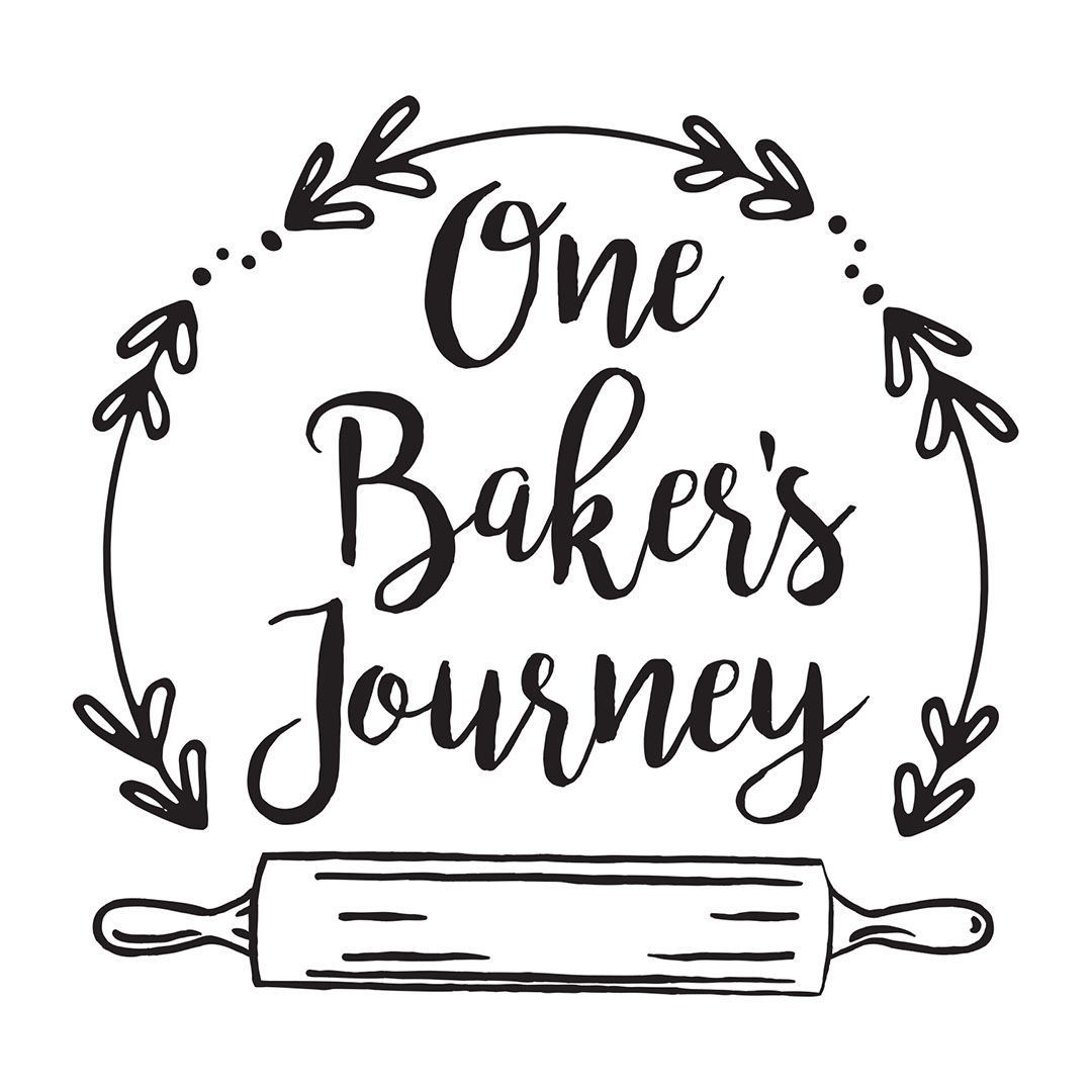 Logo for One Bakers Journey McMinnville Oregon