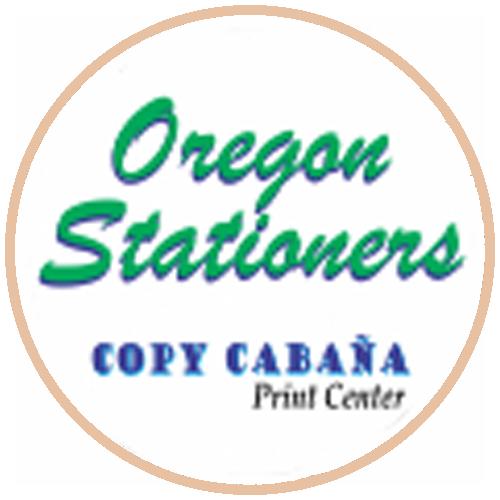 Oregon Stationers McMinnville Oregon