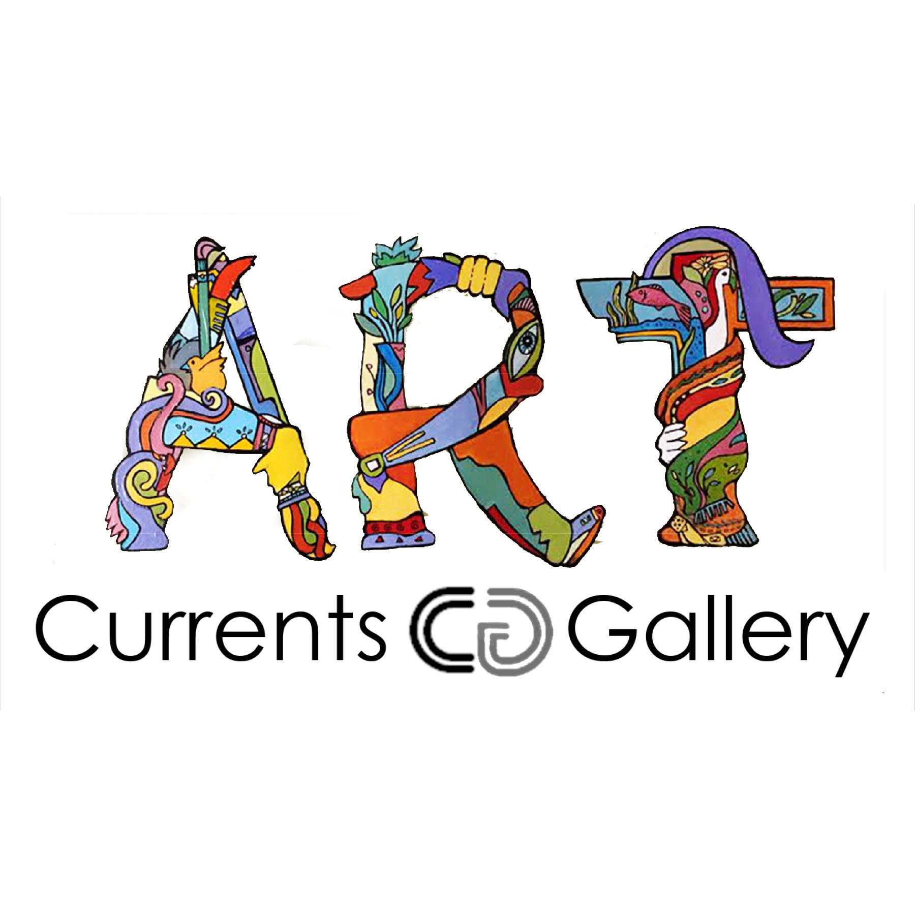 Currents Gallery McMinnville Oregon