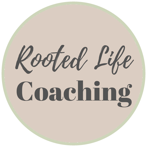 Rooted Life Coaching McMinnville Oregon