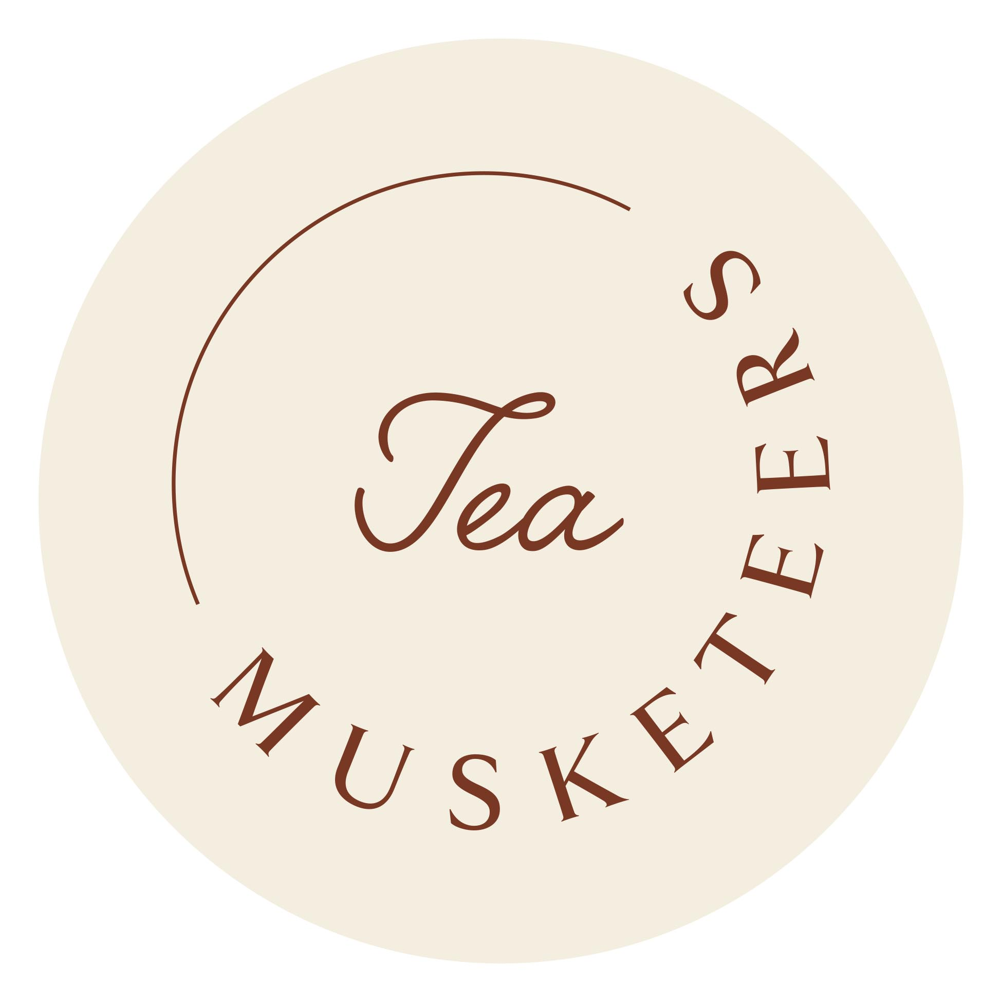 Tea Musketeers McMinnville Oregon