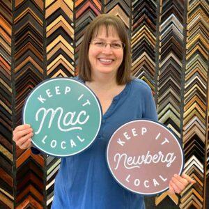 Keep It Local Mac