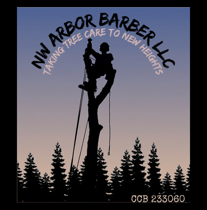 NW Arbor Barber McMinnville Oregon