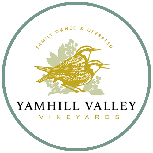 Yamhill Valley Vineyards McMinnville Oregon