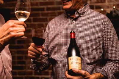 R. Stuart & Co Wine Bar McMinnville Oregon