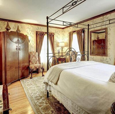 A'Tuscan Estate B&B image
