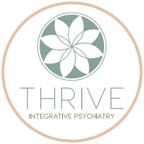 Thrive Integrative Psychiatry