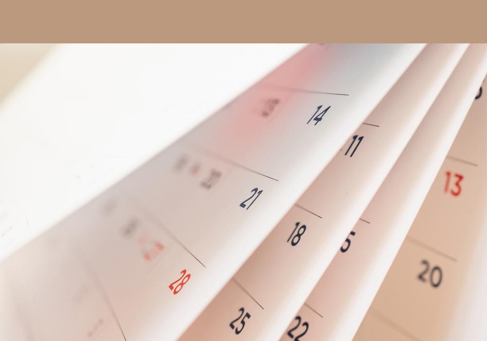 Keep It Local Mac Calendar