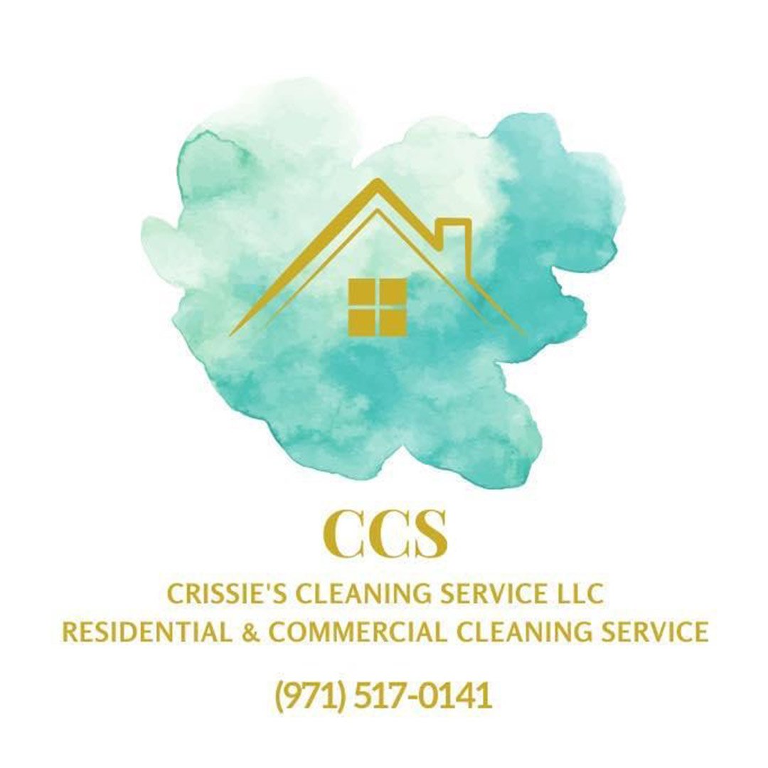 crissie's cleaning service McMinnville Oregon