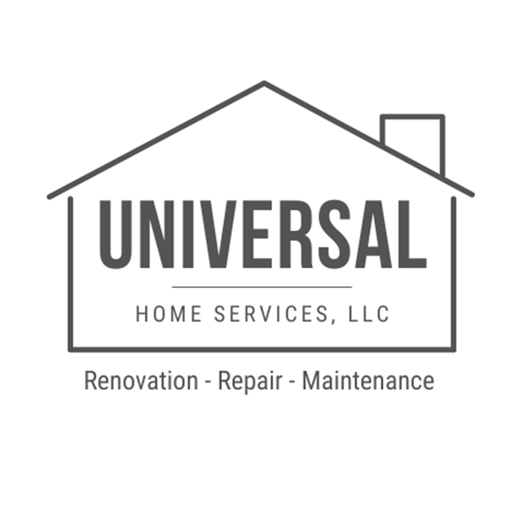 Universal Home Services Logo